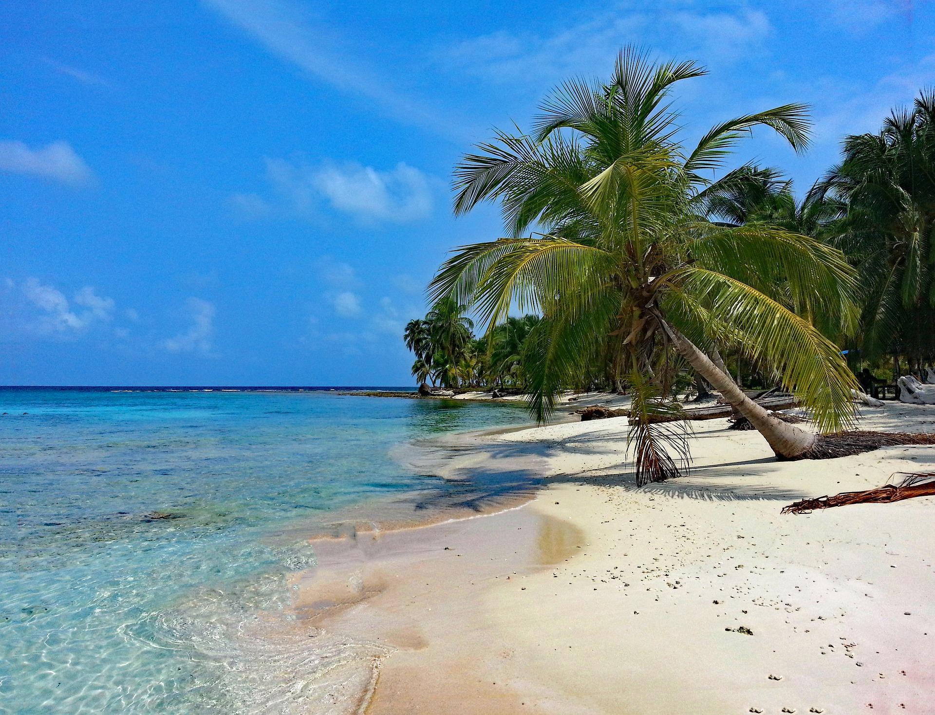 panama cosa vedere spiagge