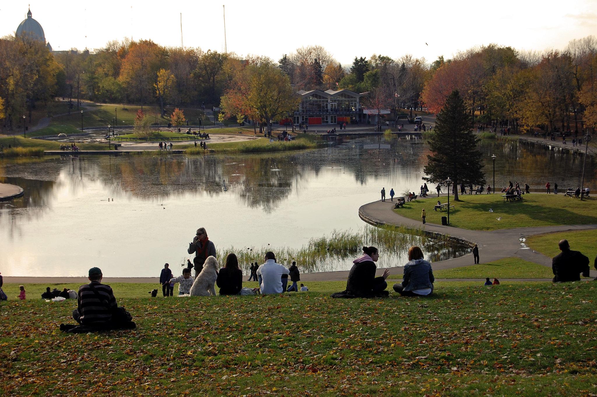Parc Mont-Royale