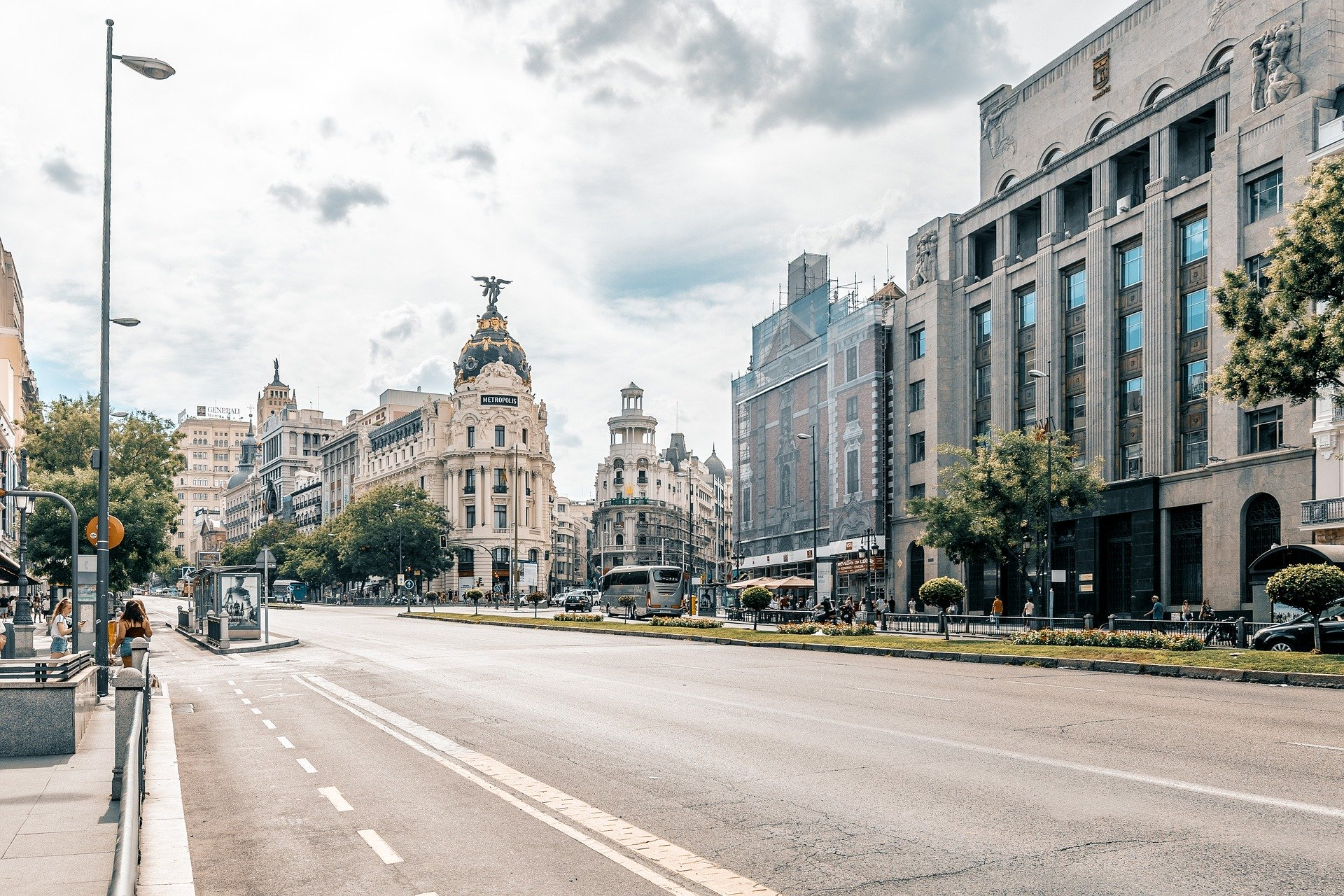 quartiere alternativo madrid