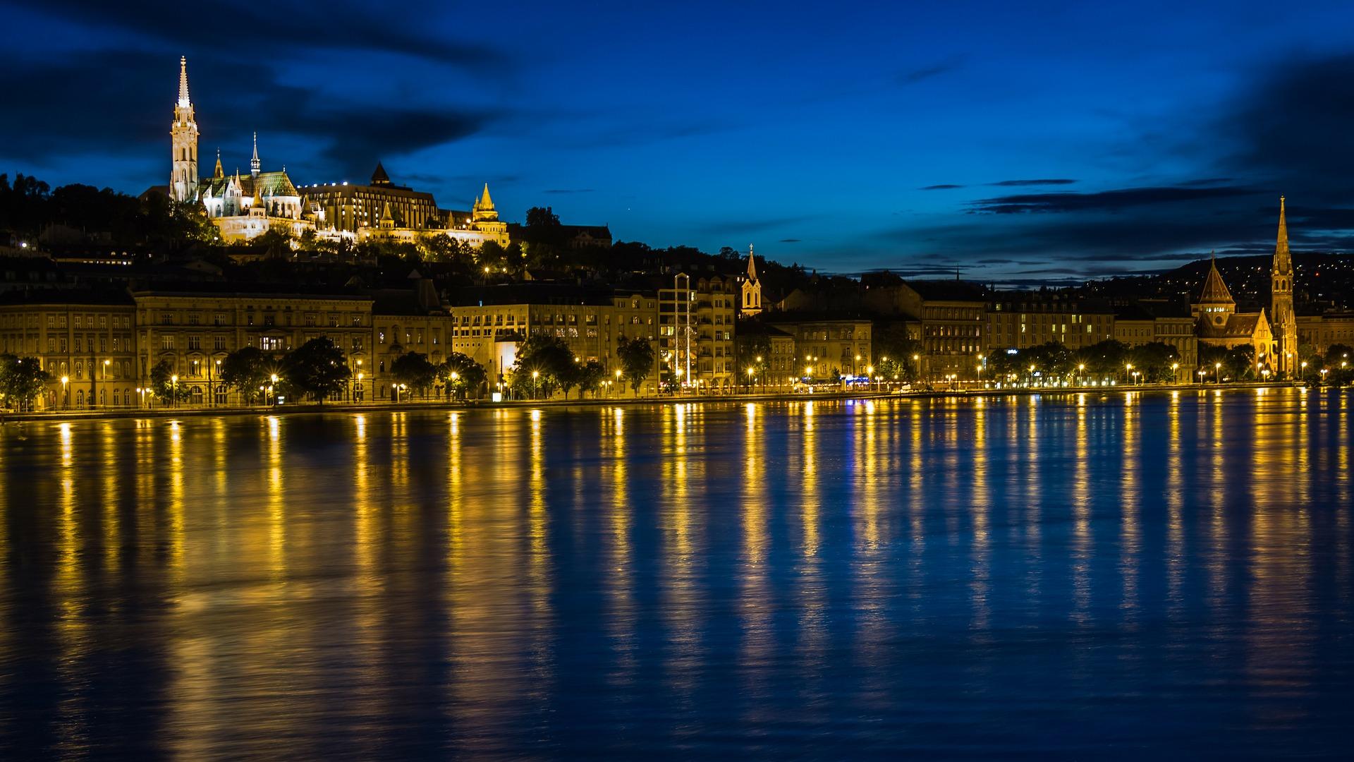 Quartieri alternativi di Budapest