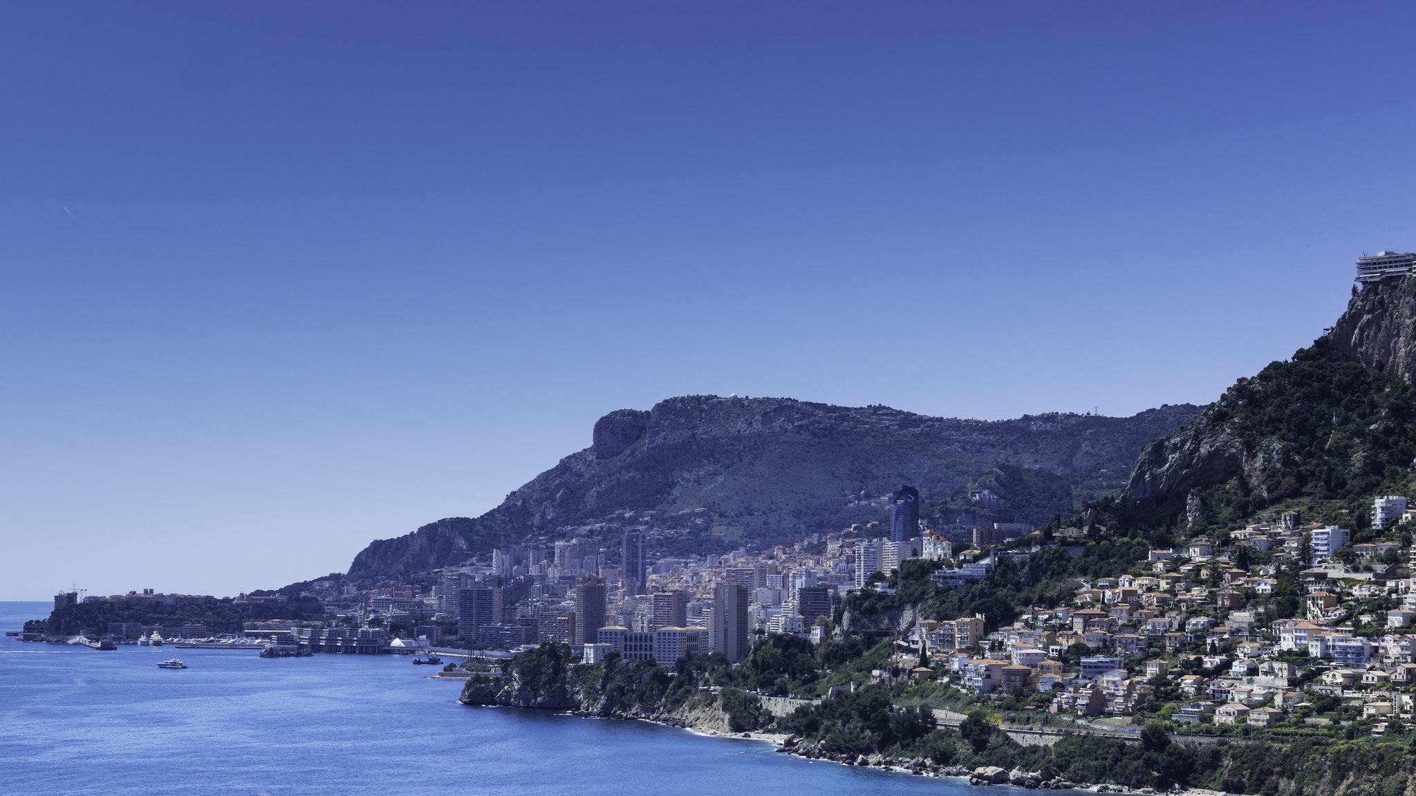 Roquebrune Cap Martin cosa vedere