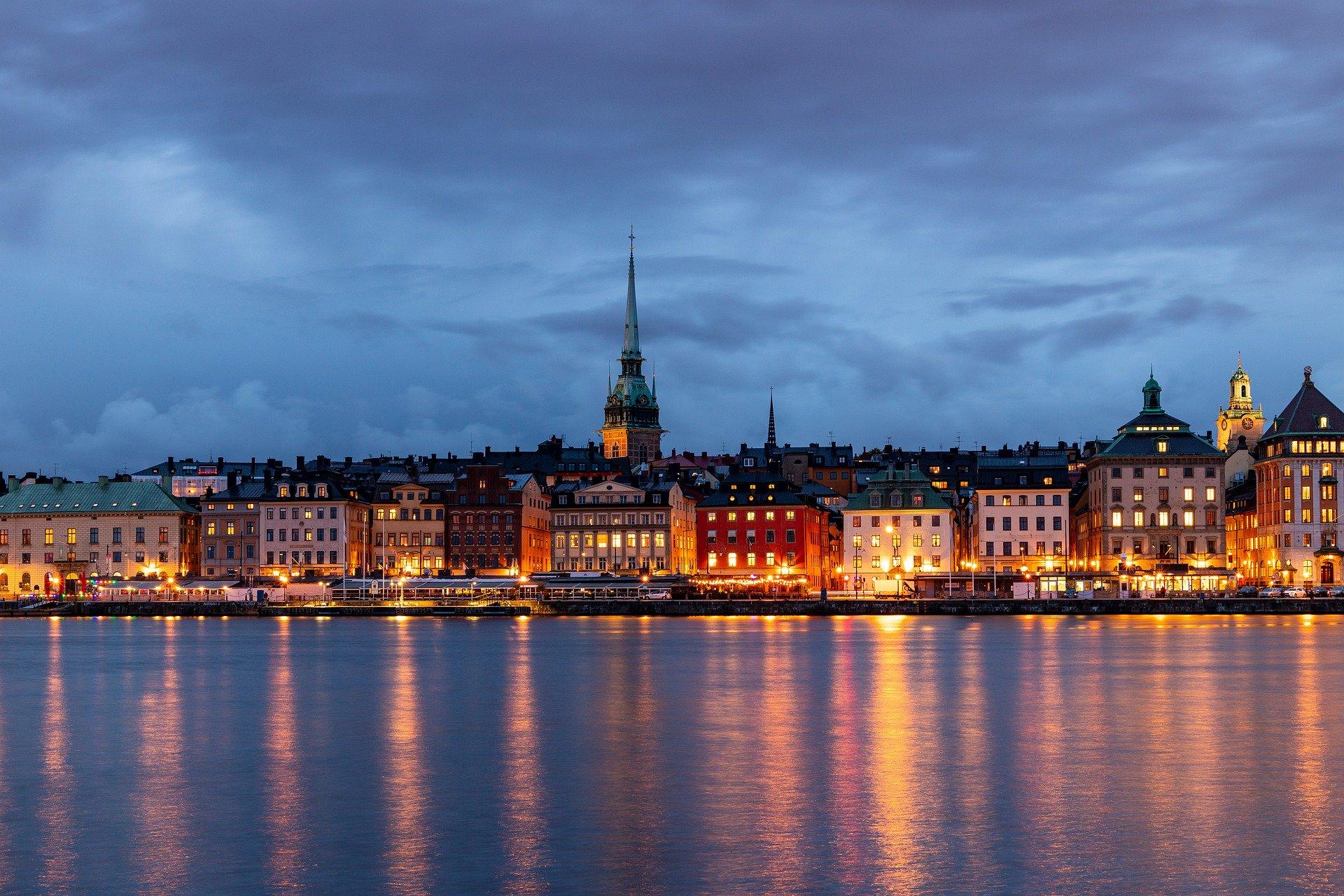 Stoccolma cosa fare la sera