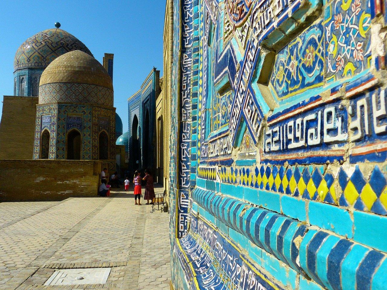 Viaggio in Uzbekistan cosa vedere