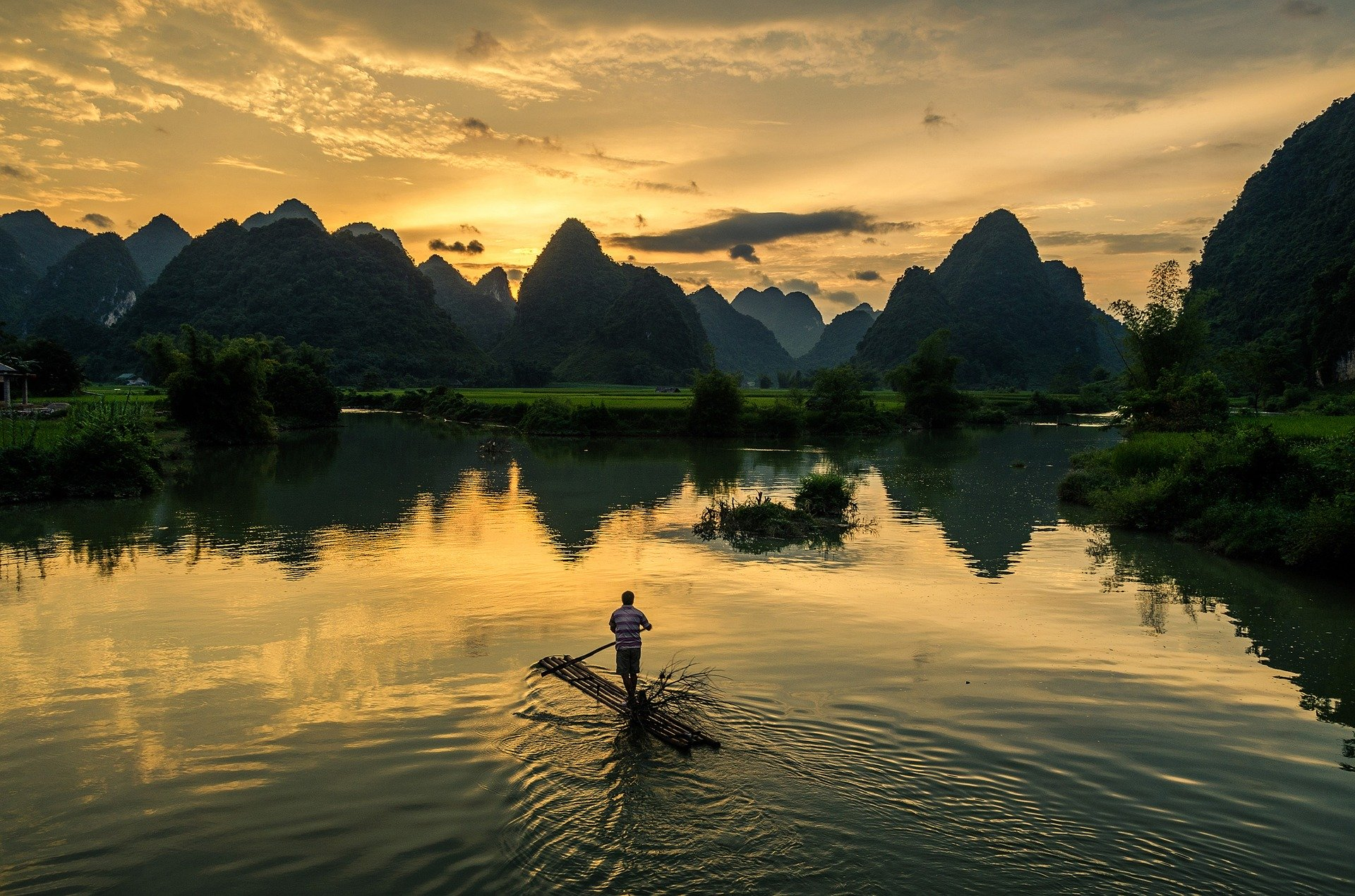 vietnam cosa vedere in 15 giorni