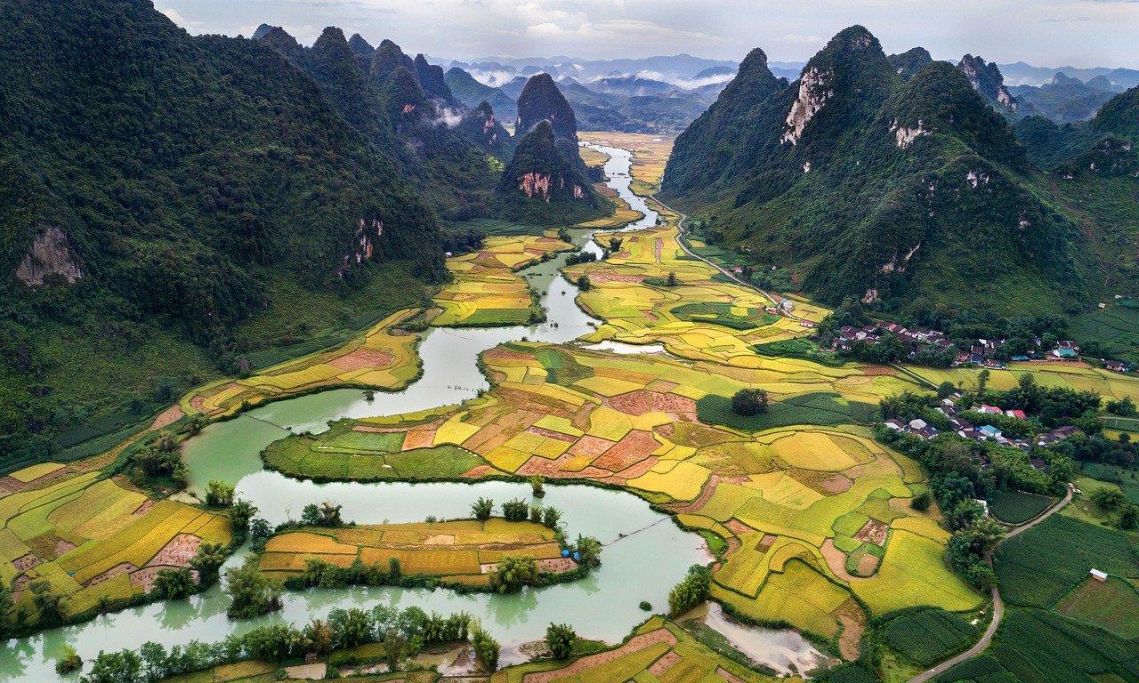 vietnam cosa vedere in 7 giorni