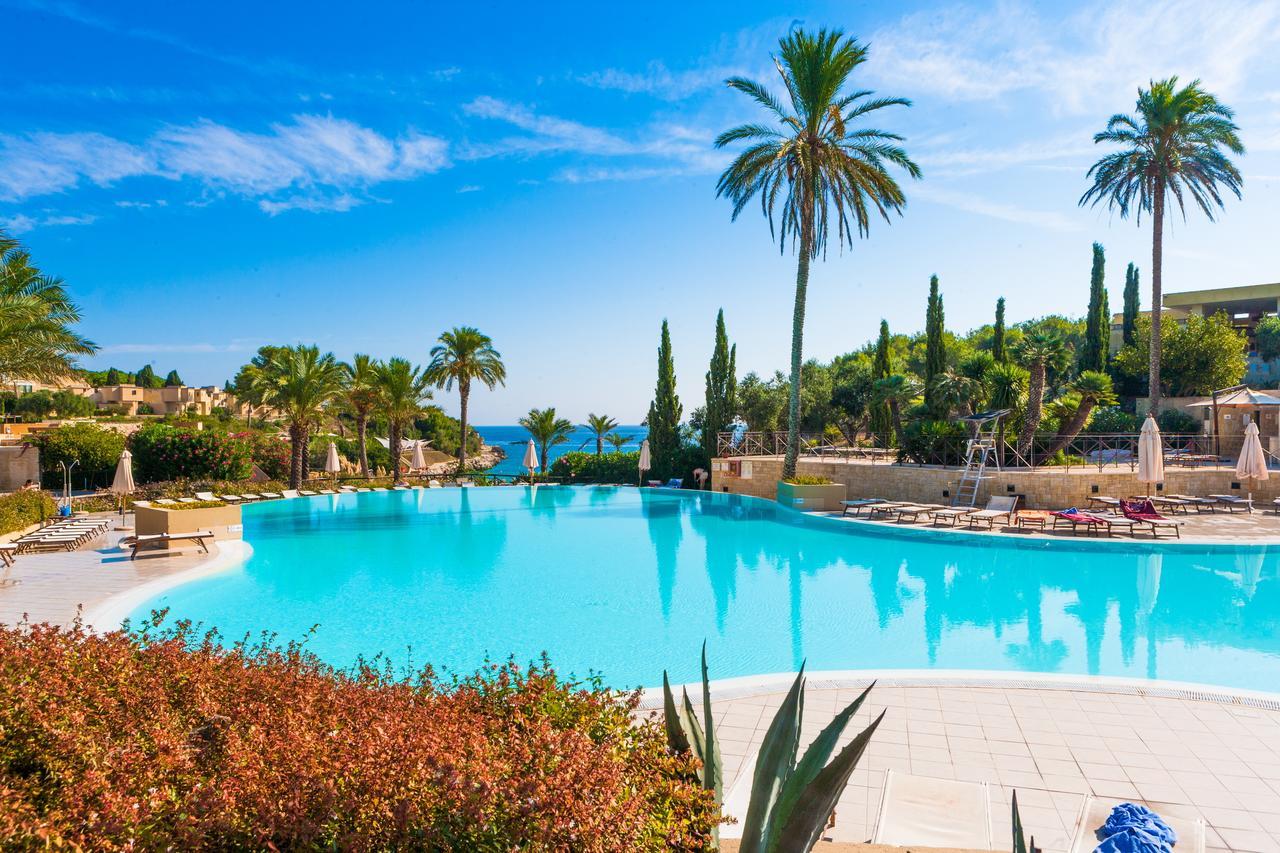 Villaggio resort in Puglia