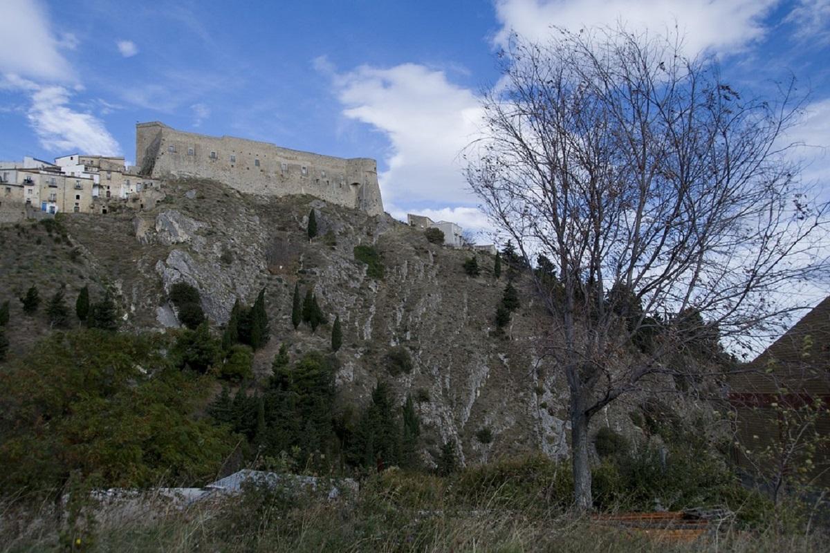 castello deli