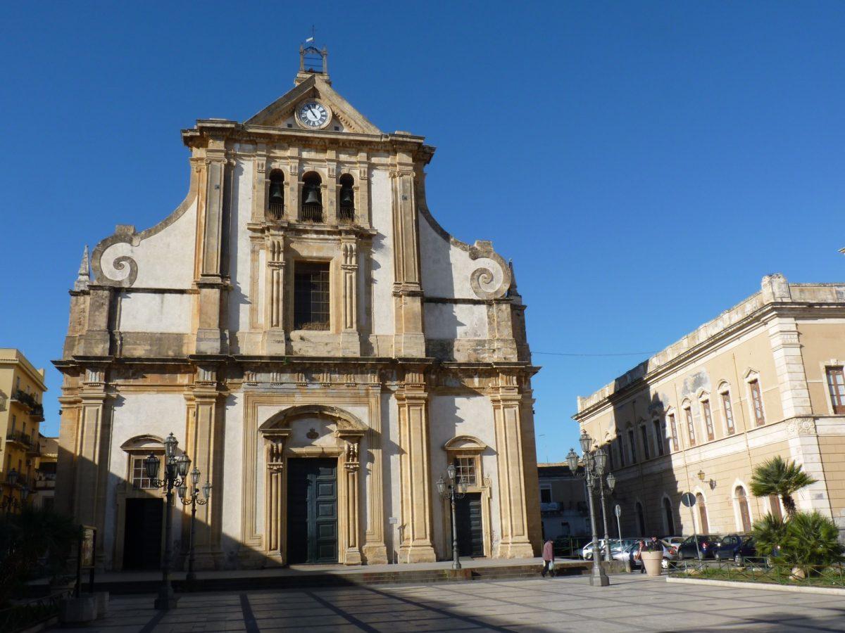 chiesa augusta