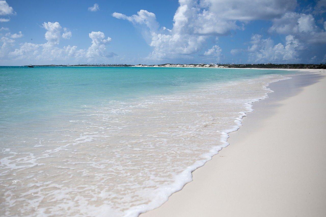 anguilla caraibi spiagge