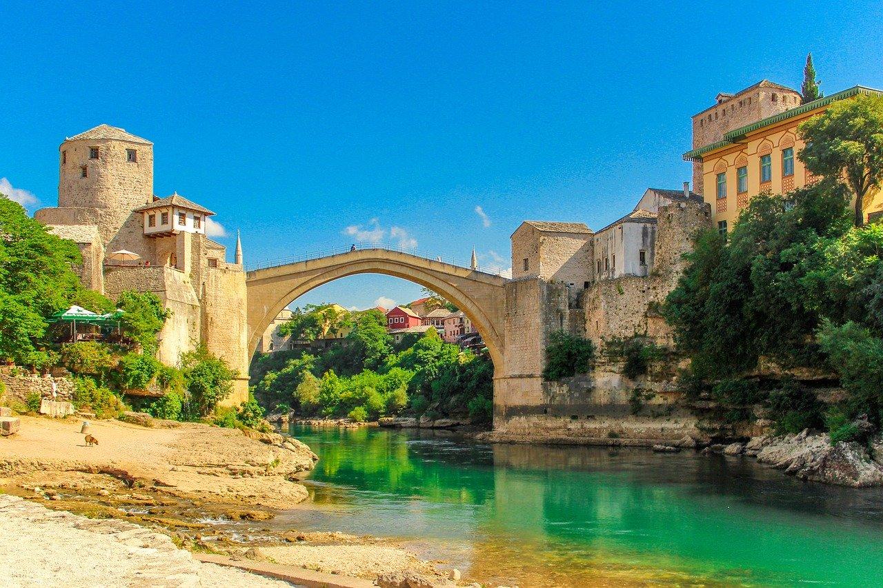 10 cose da vedere in bosnia erzegovina