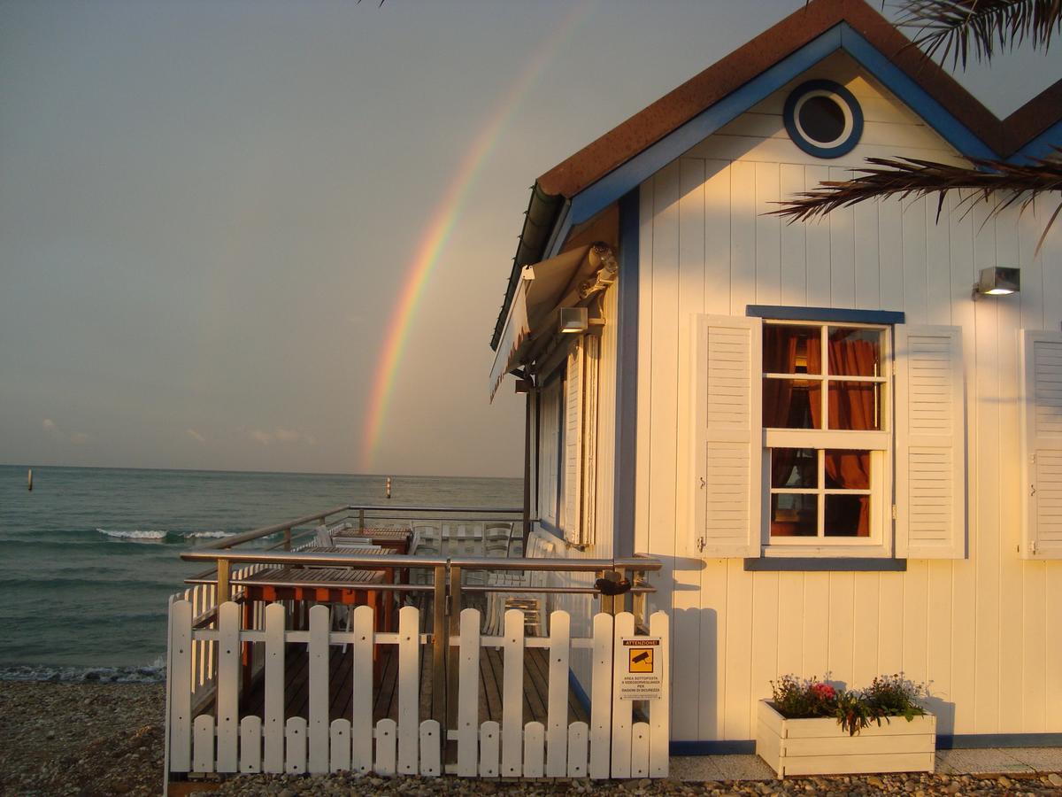 case vacanza romagna sul mare 1