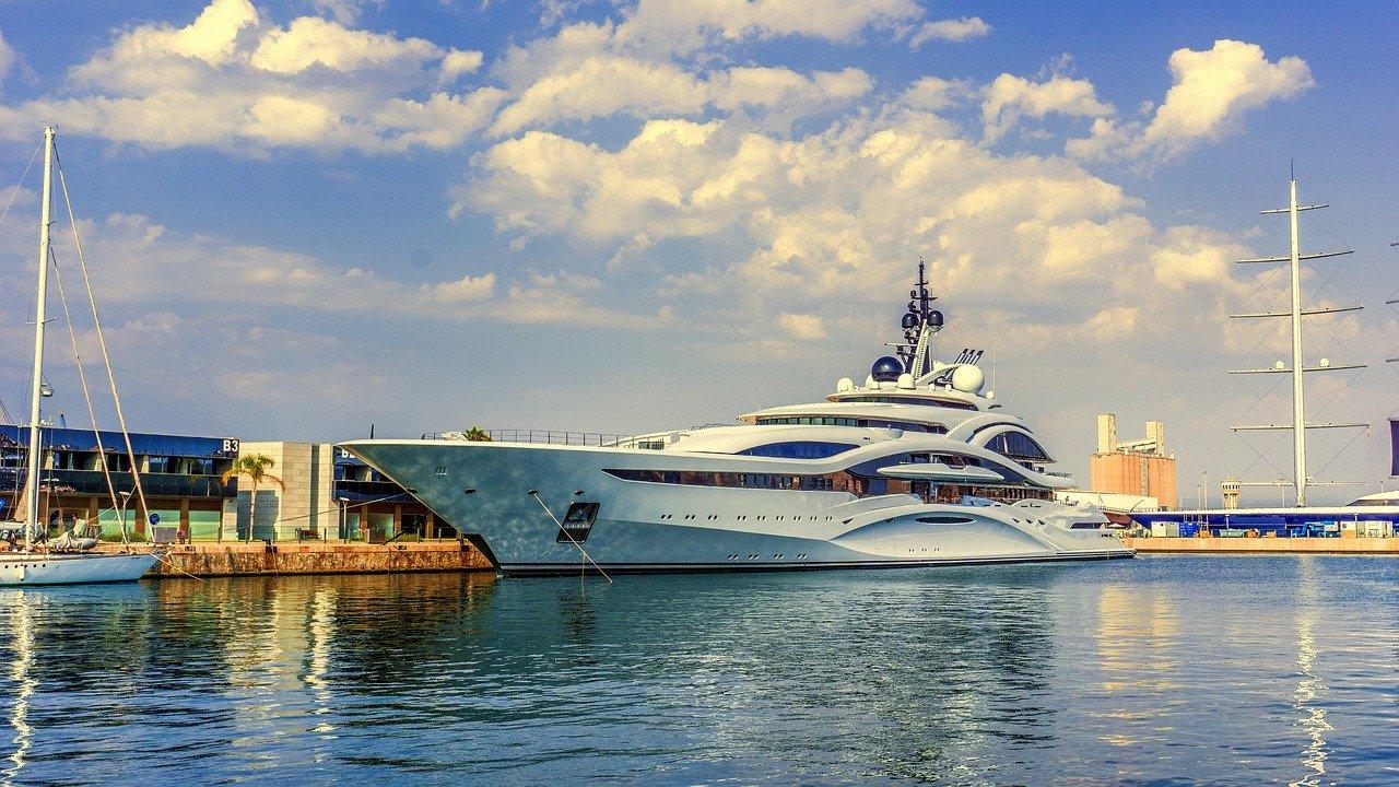 noleggio yacht feste