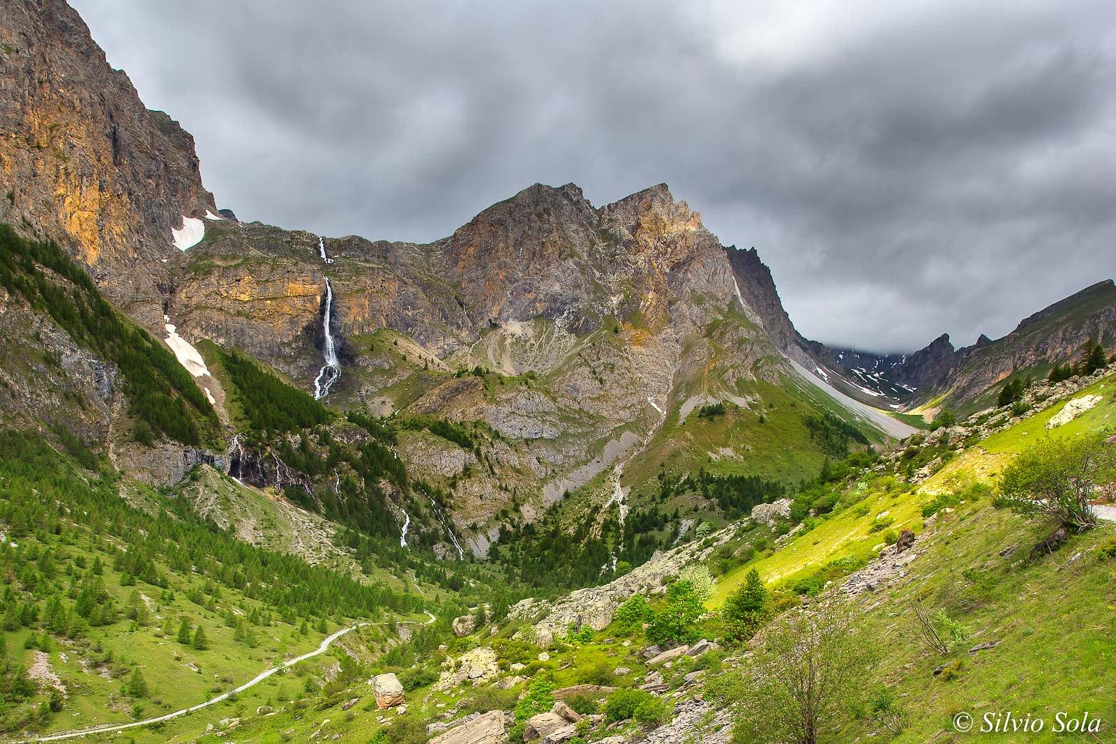 valle maira dove si trova e che escursioni fare
