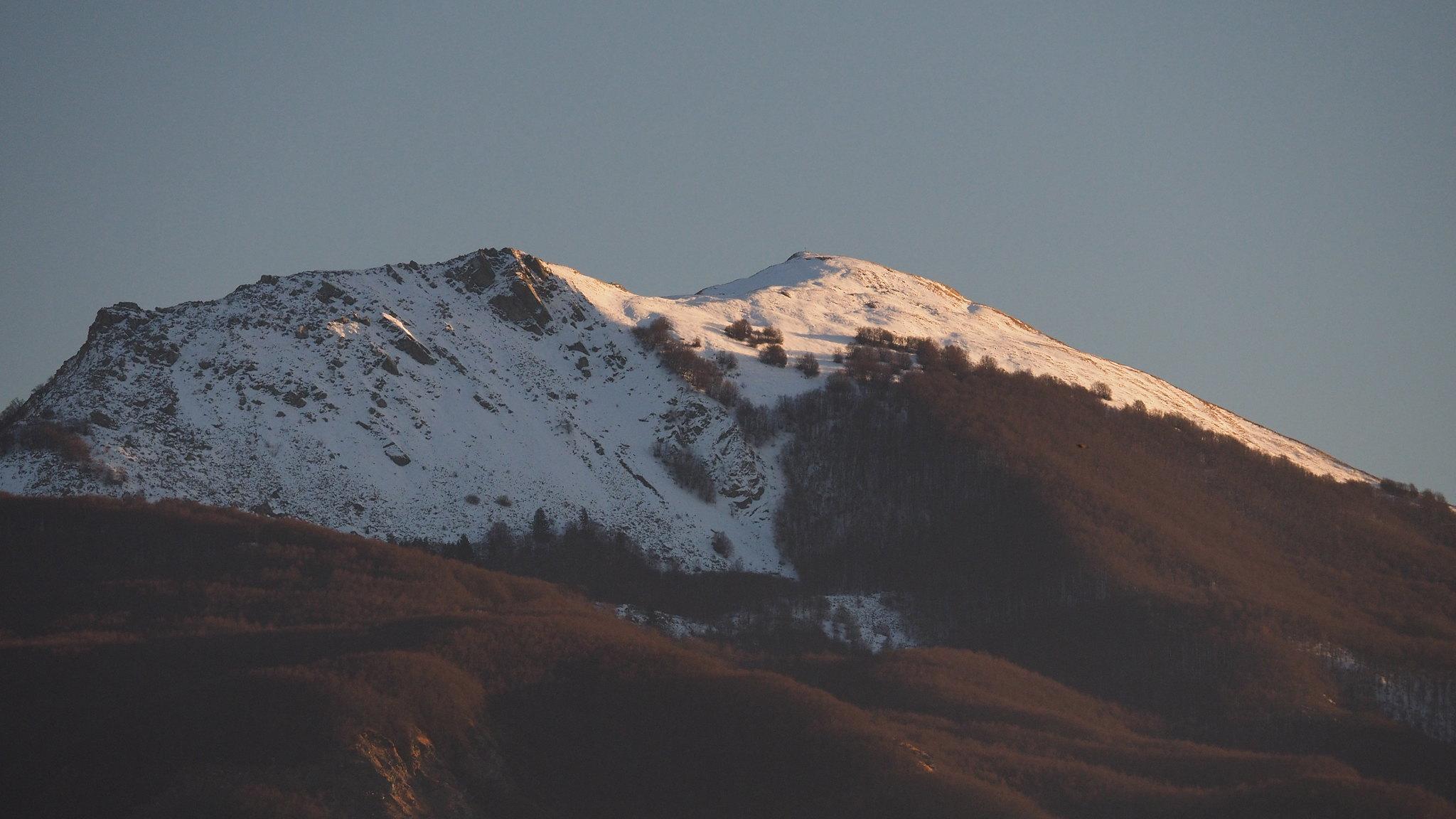 Monte Ventasso