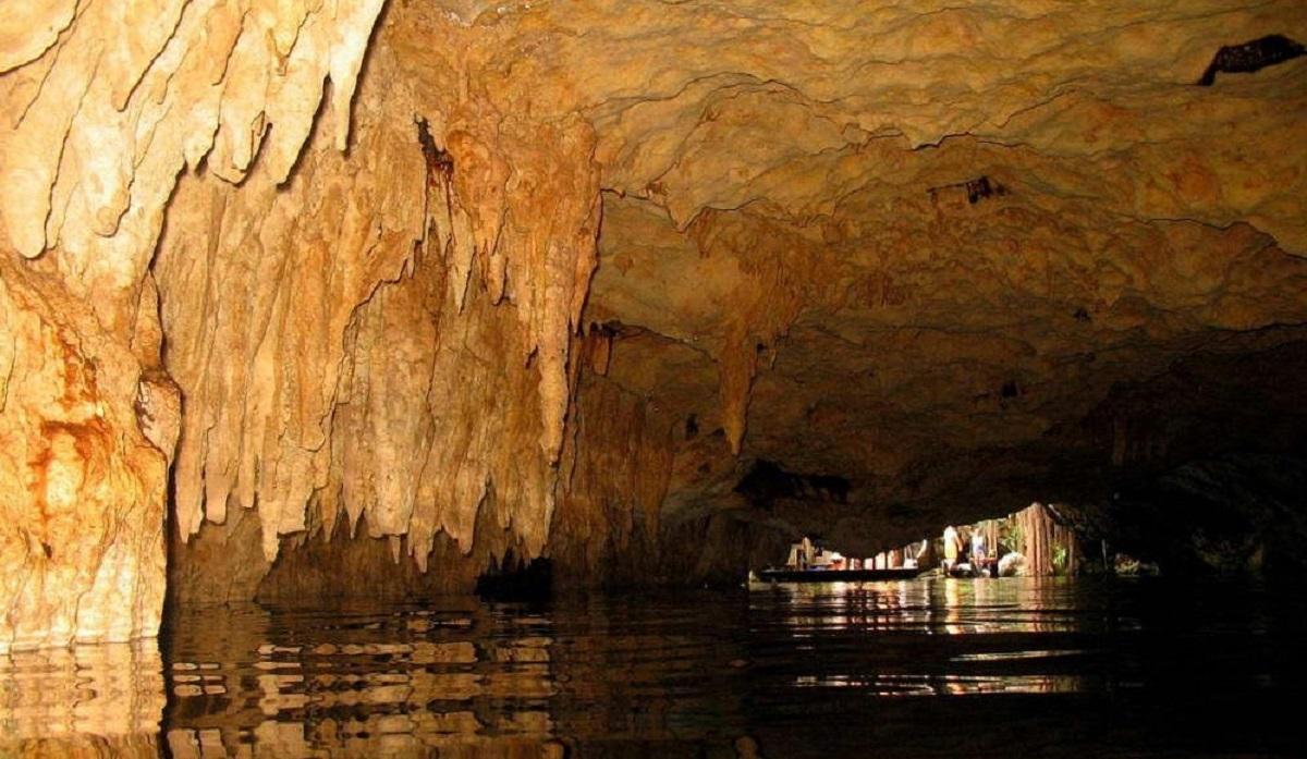 fiumi sotterranei in italia