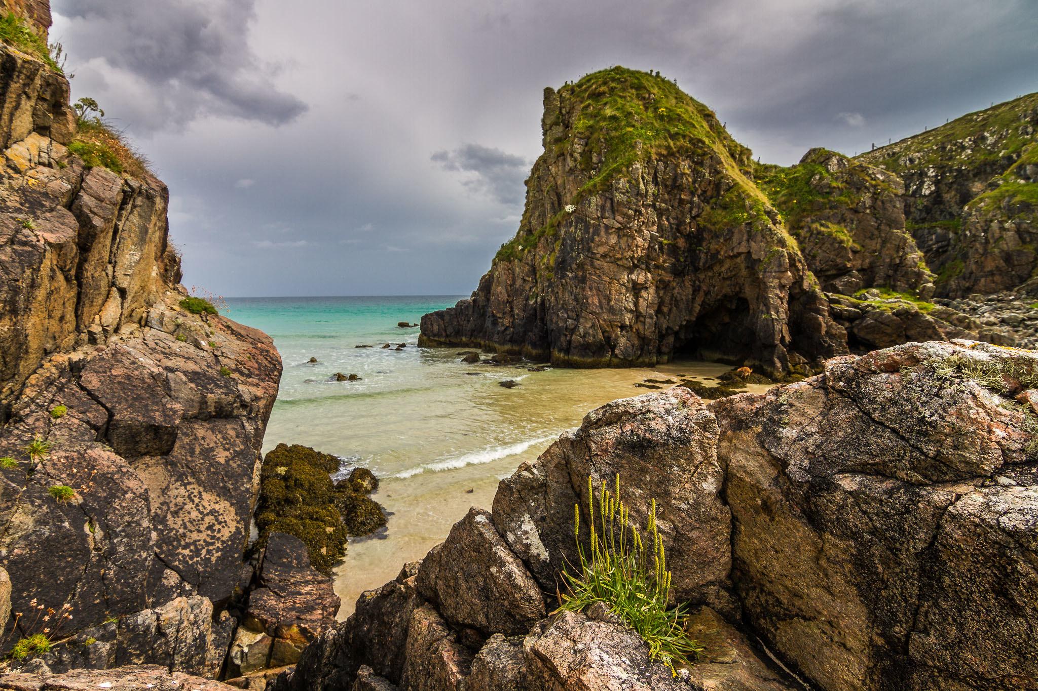 Garry Beach