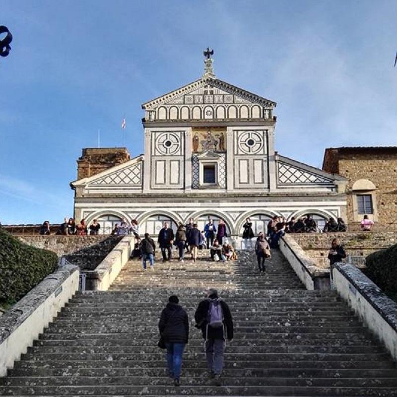 Abbazia Firenze