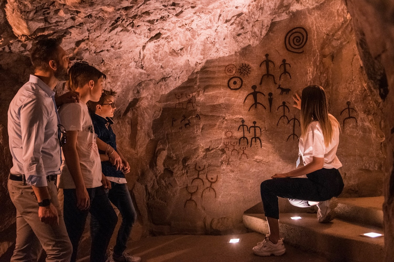 archeopark boario terme prezzi