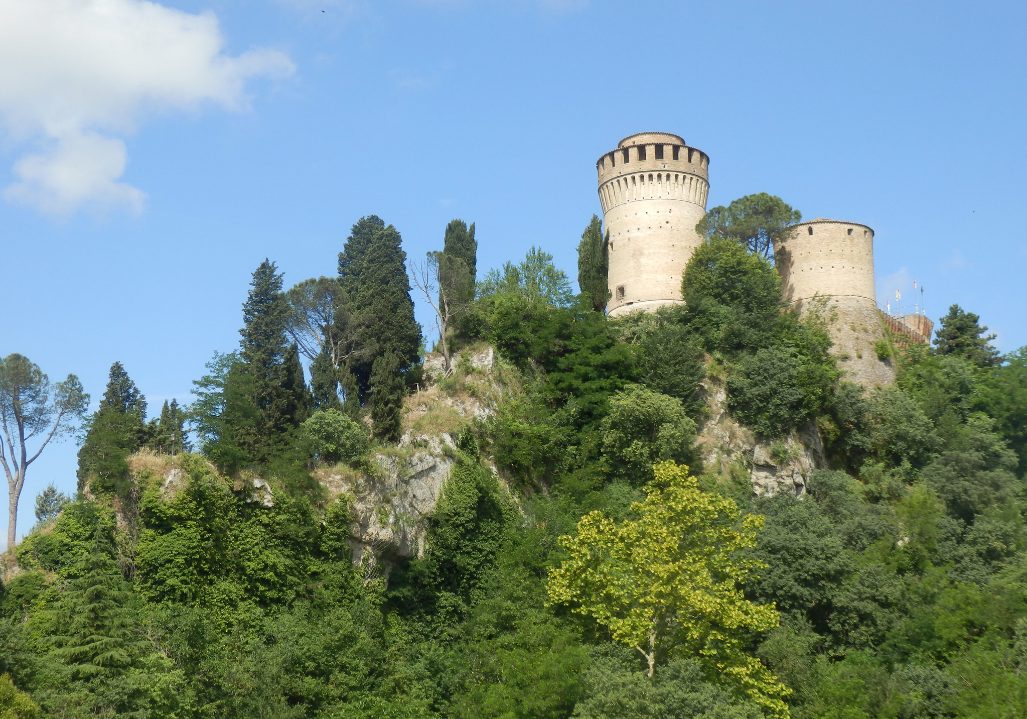 borghi medievali emilia romagna da visitare