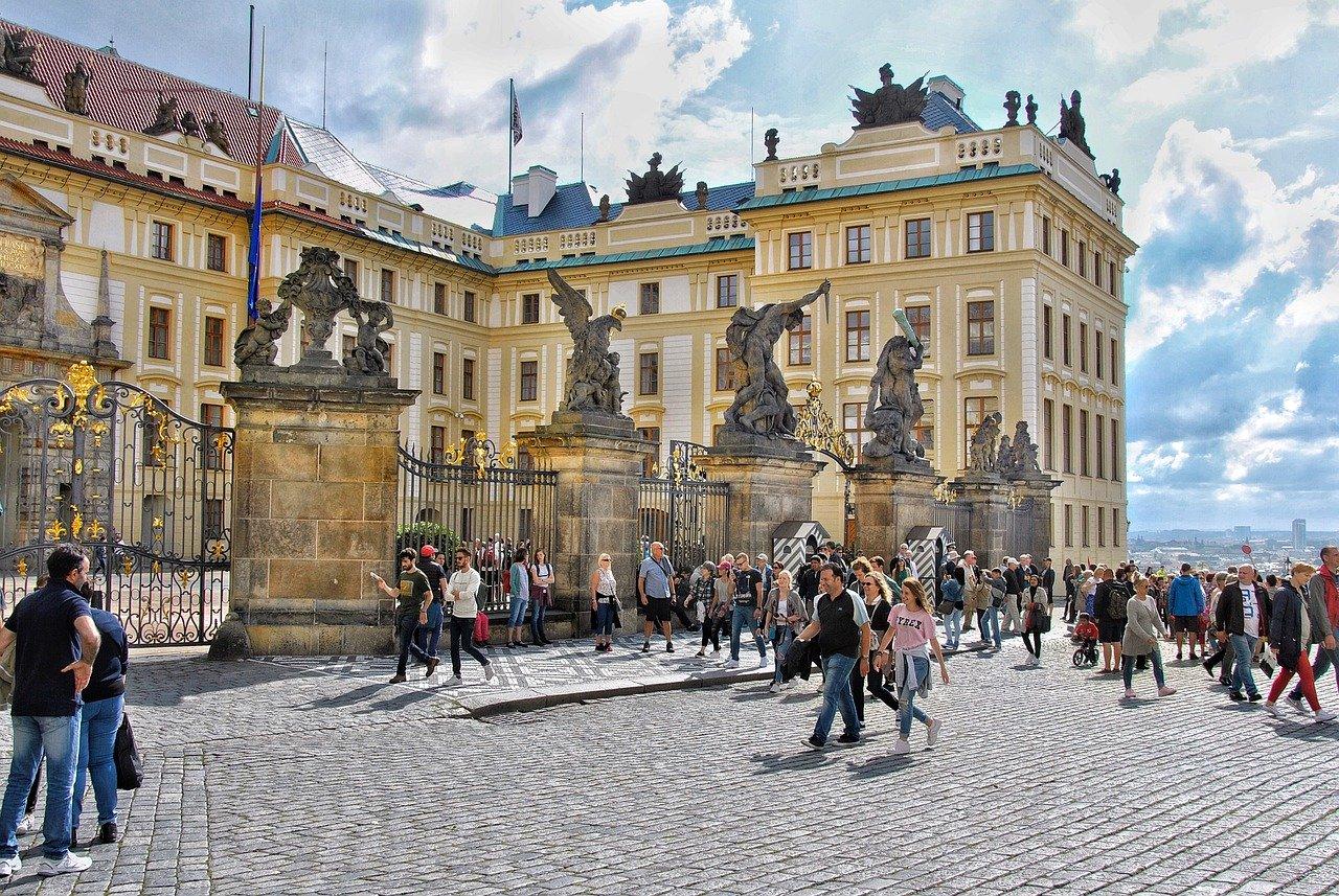 capitali europee del divertimento