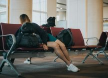 cbd rilassarti in viaggio