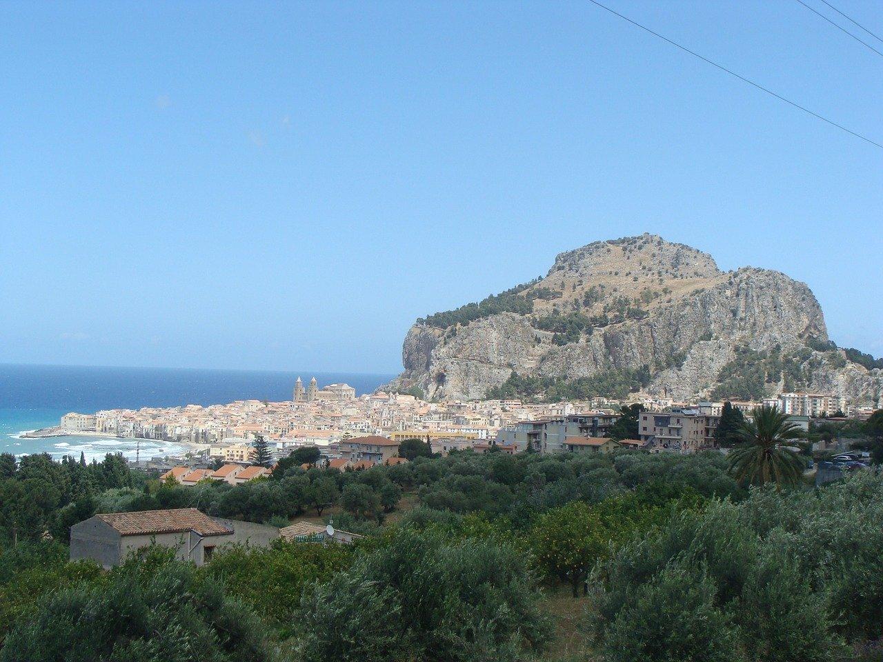 città costiere in italia