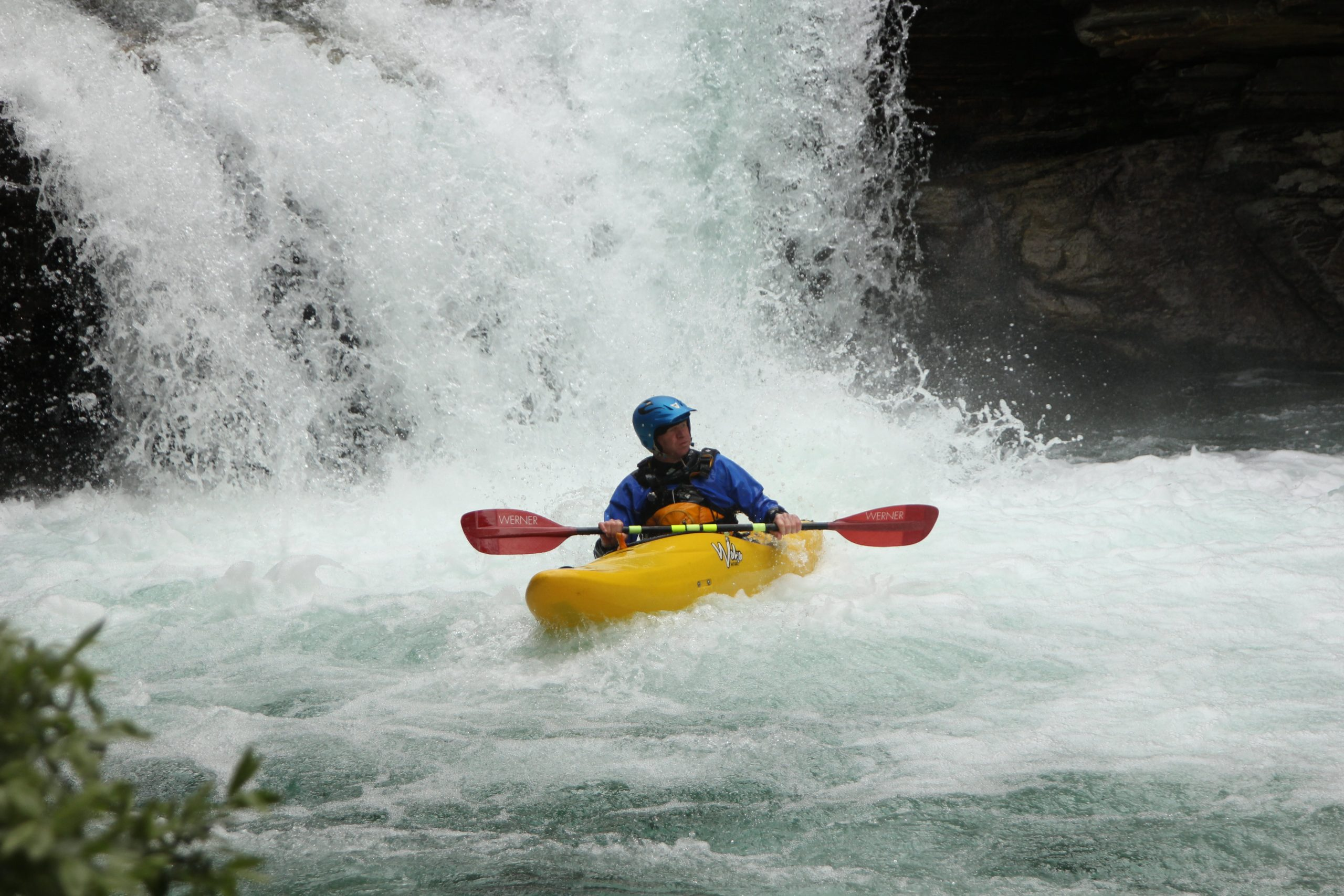 dove fare kayak in piemonte
