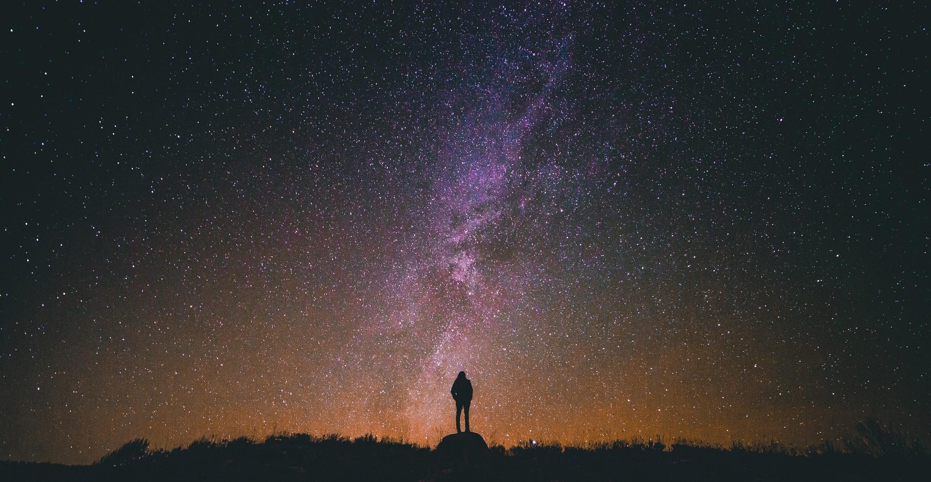 dove vedere le stelle in italia