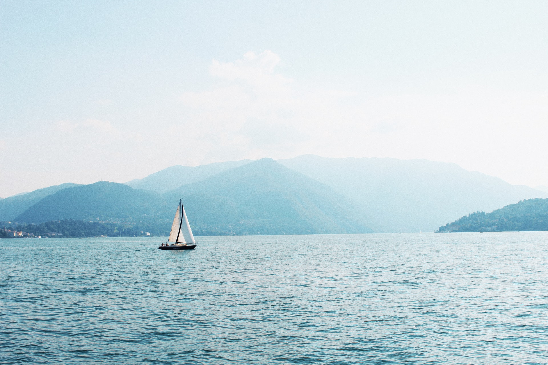 Affittare una barca