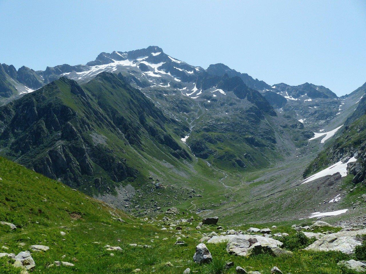escursioni valli piemontesi