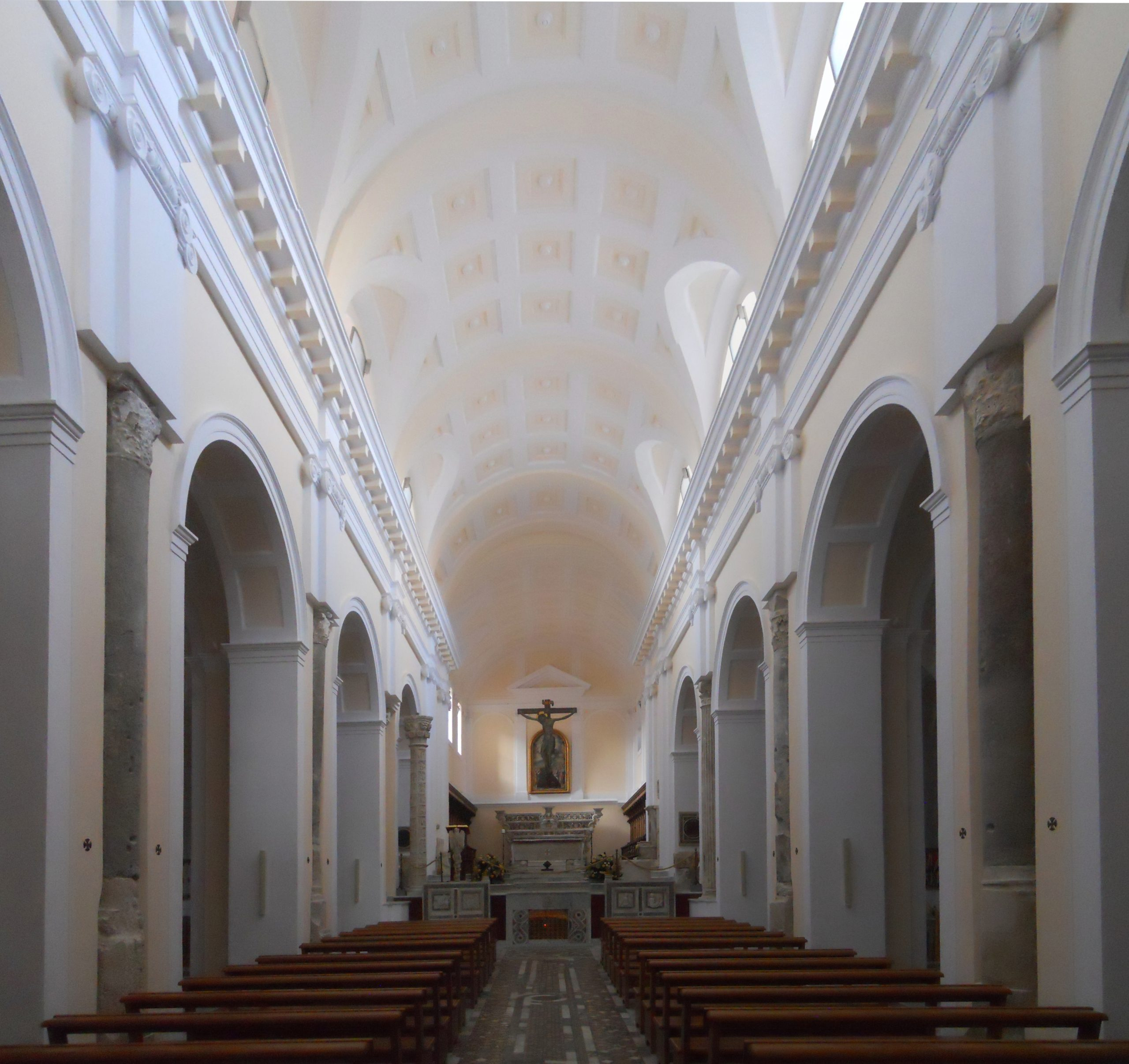 Duomo di Sant'Erasmo