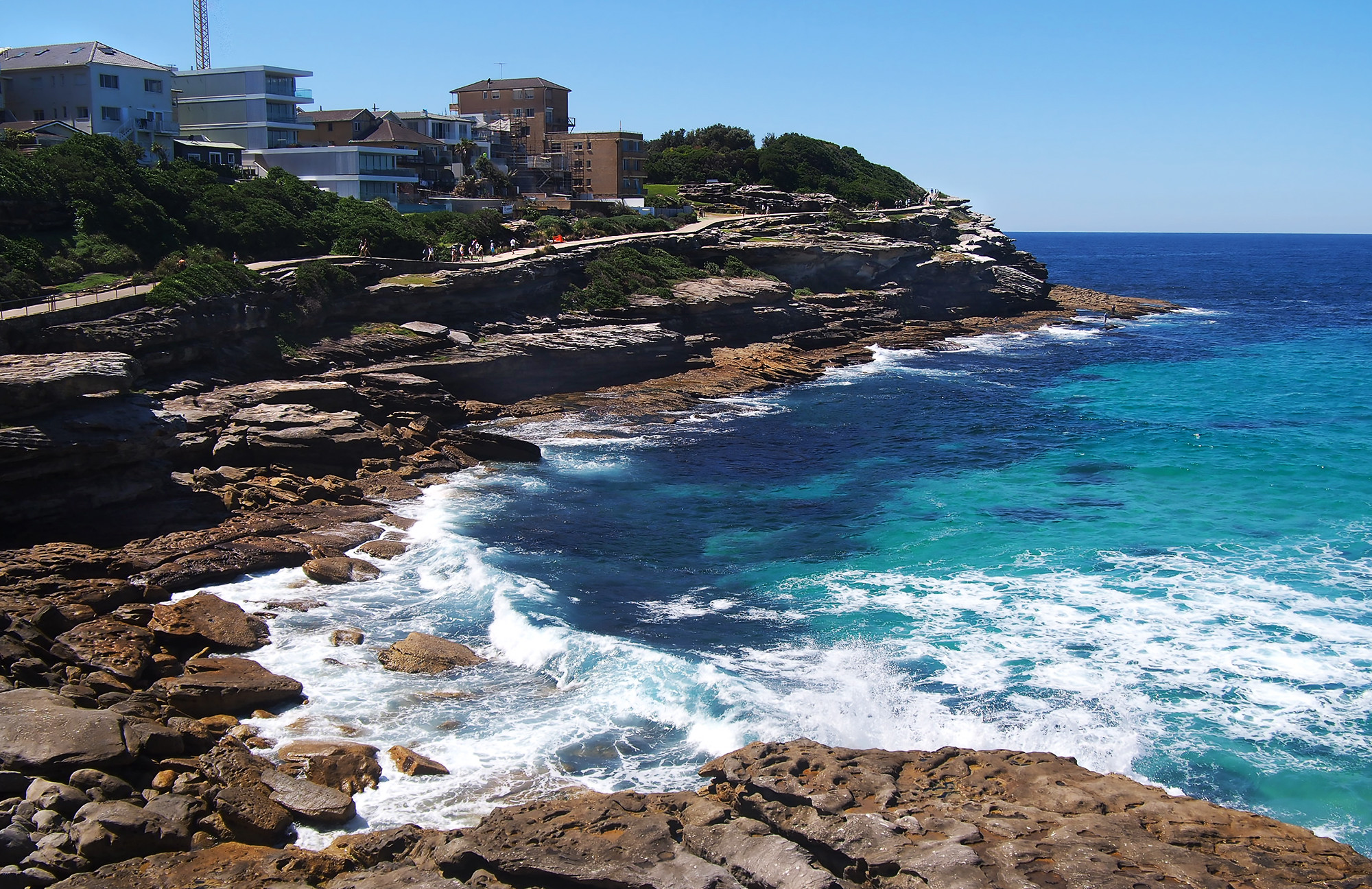 great ocean walk australia