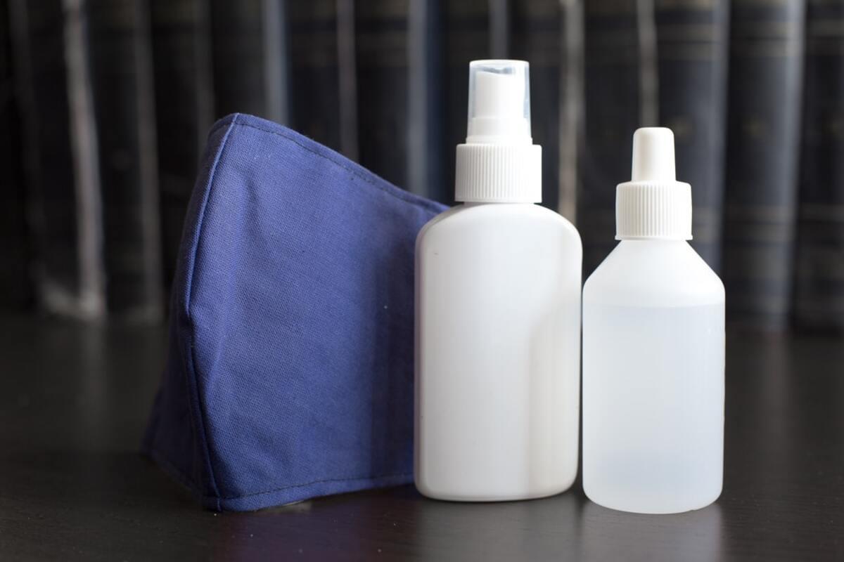 Igiene in viaggio