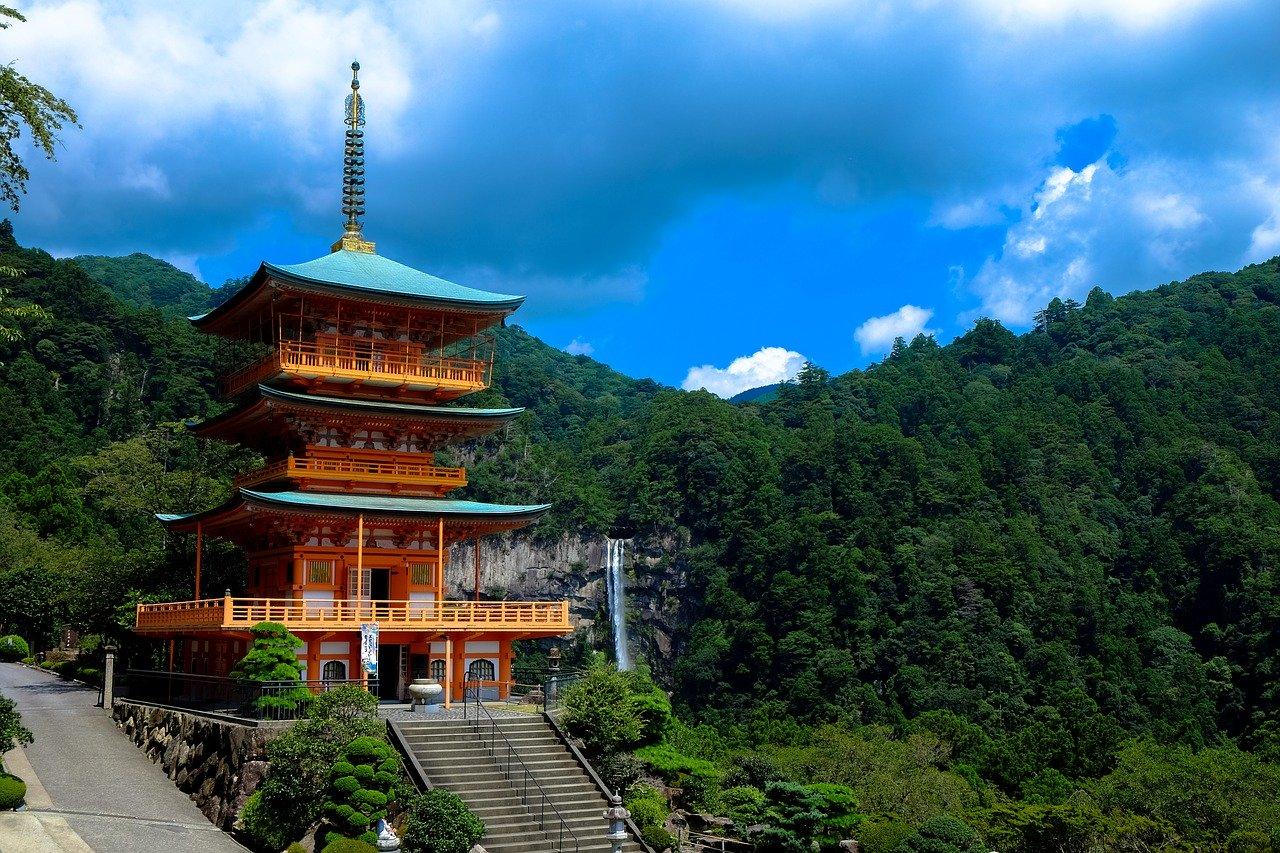 Il Giappone potrebbe pagarti metà del tuo prossimo viaggio per far ripartire il turismo