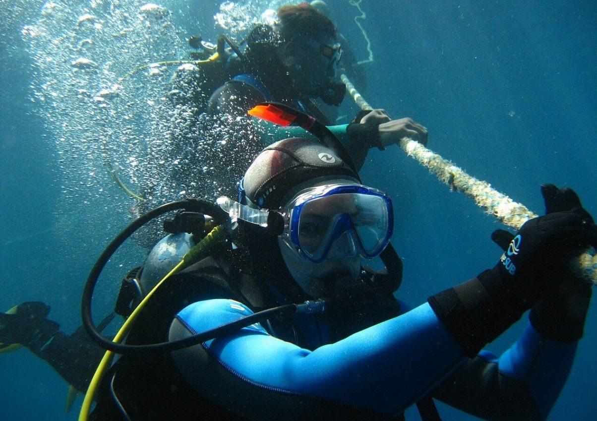 immersioni costa romagna