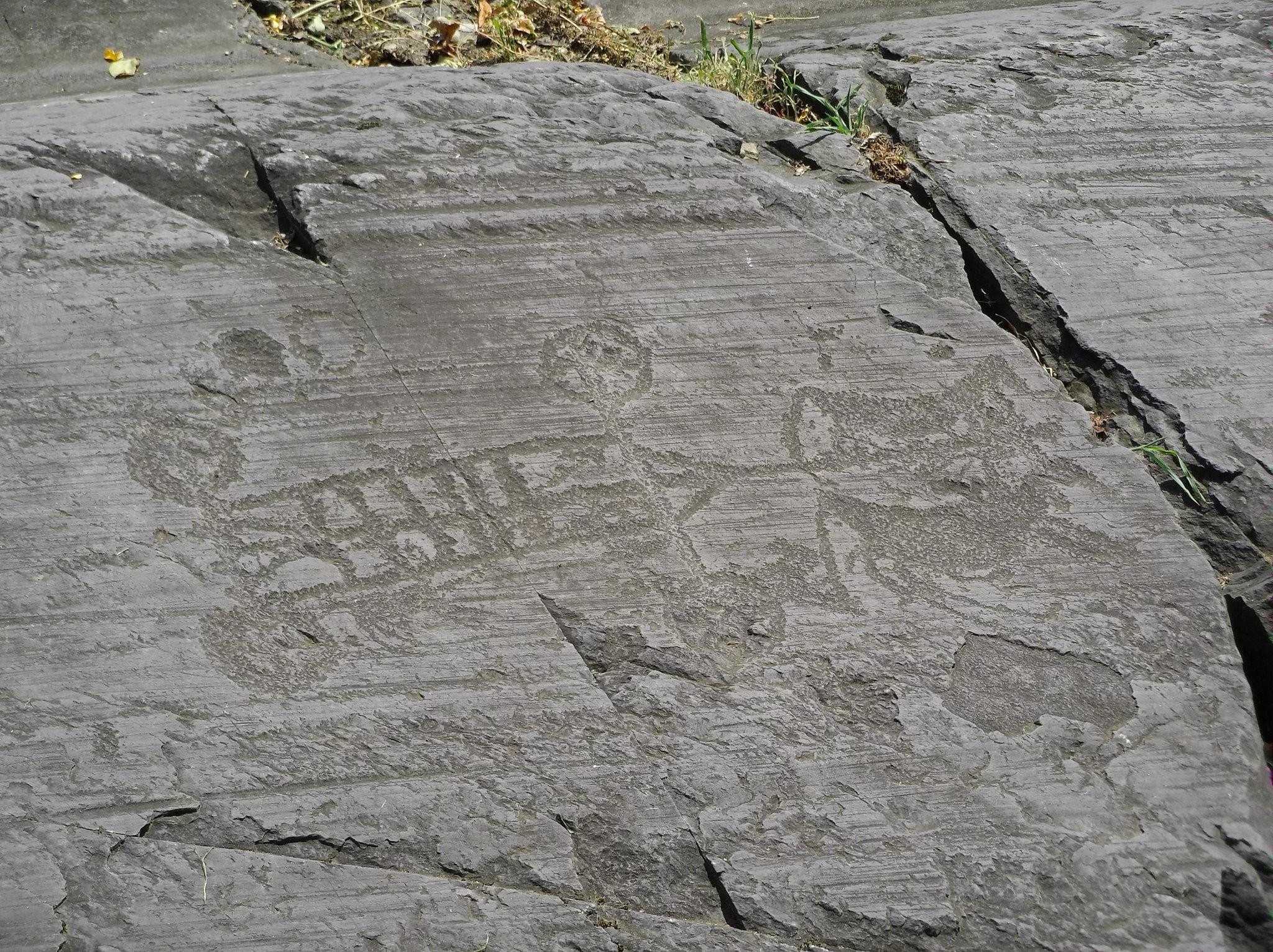 incisioni rupestri della val camonica unesco