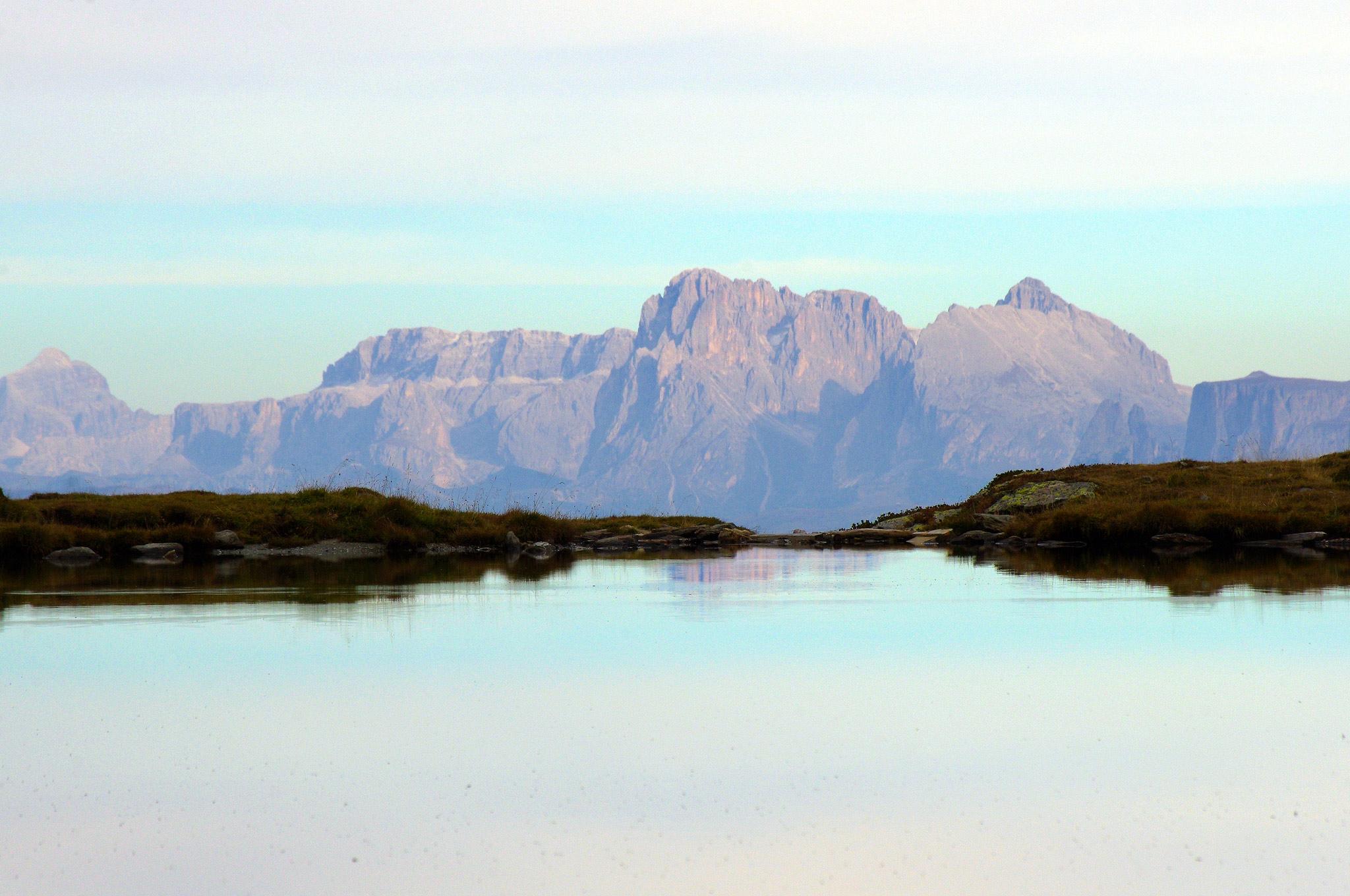 Lago Falcomai