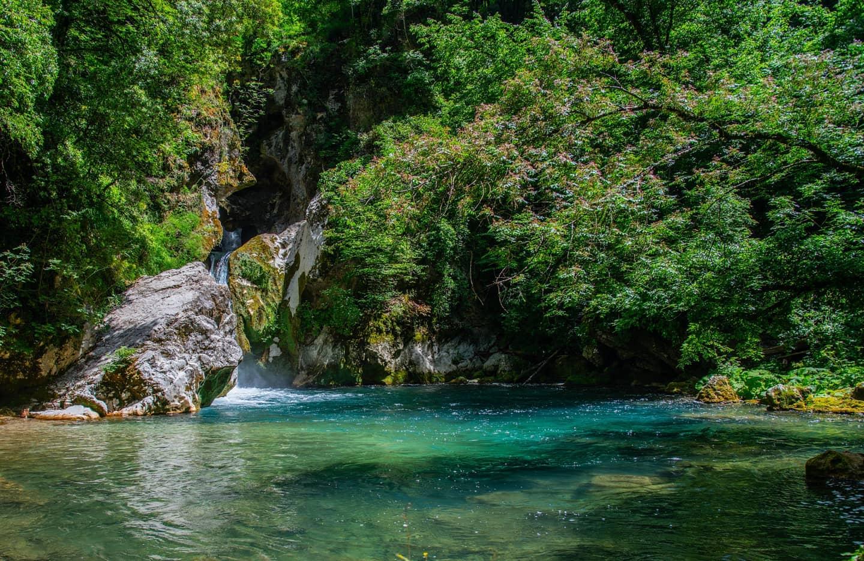 Lago subiaco