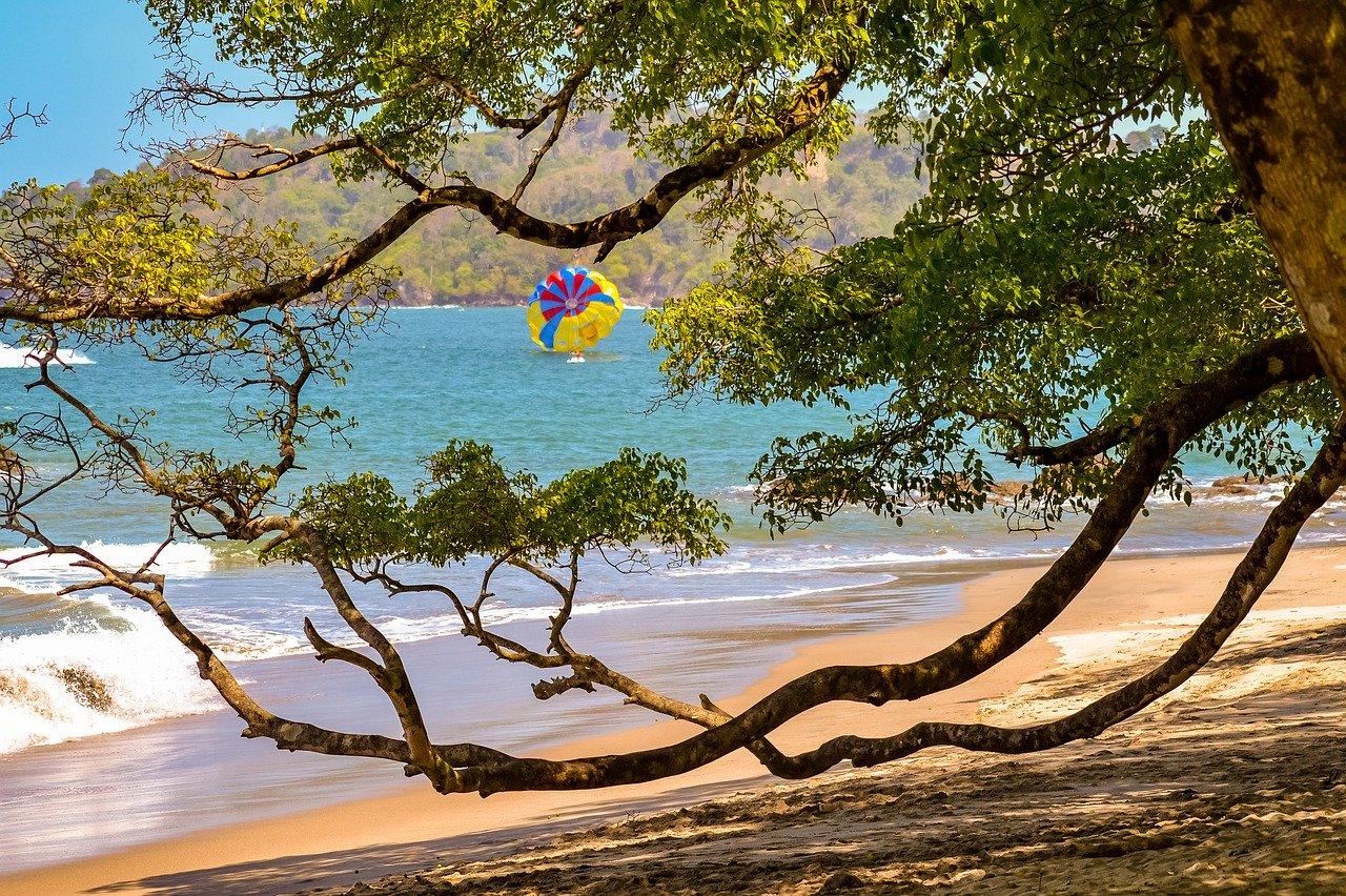 le 10 spiagge più belle del costa rica