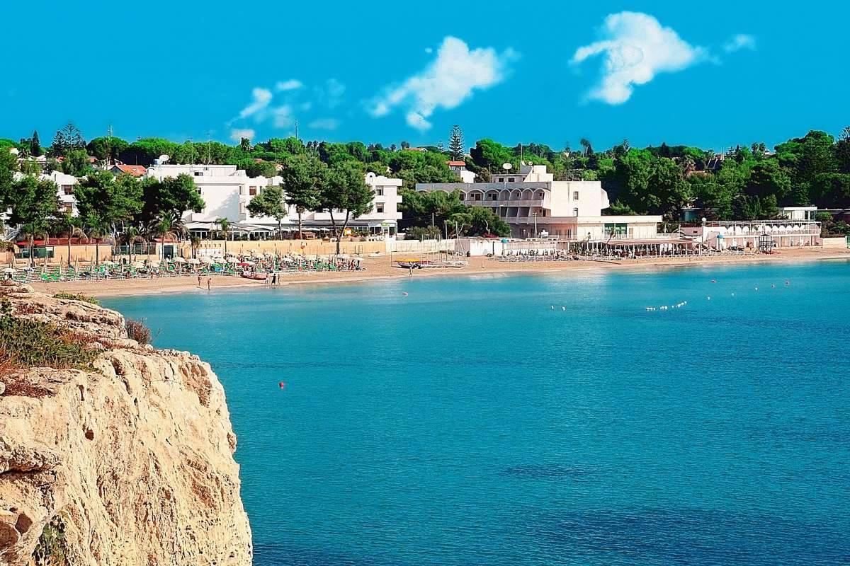 le 10 spiagge più belle di siracusa