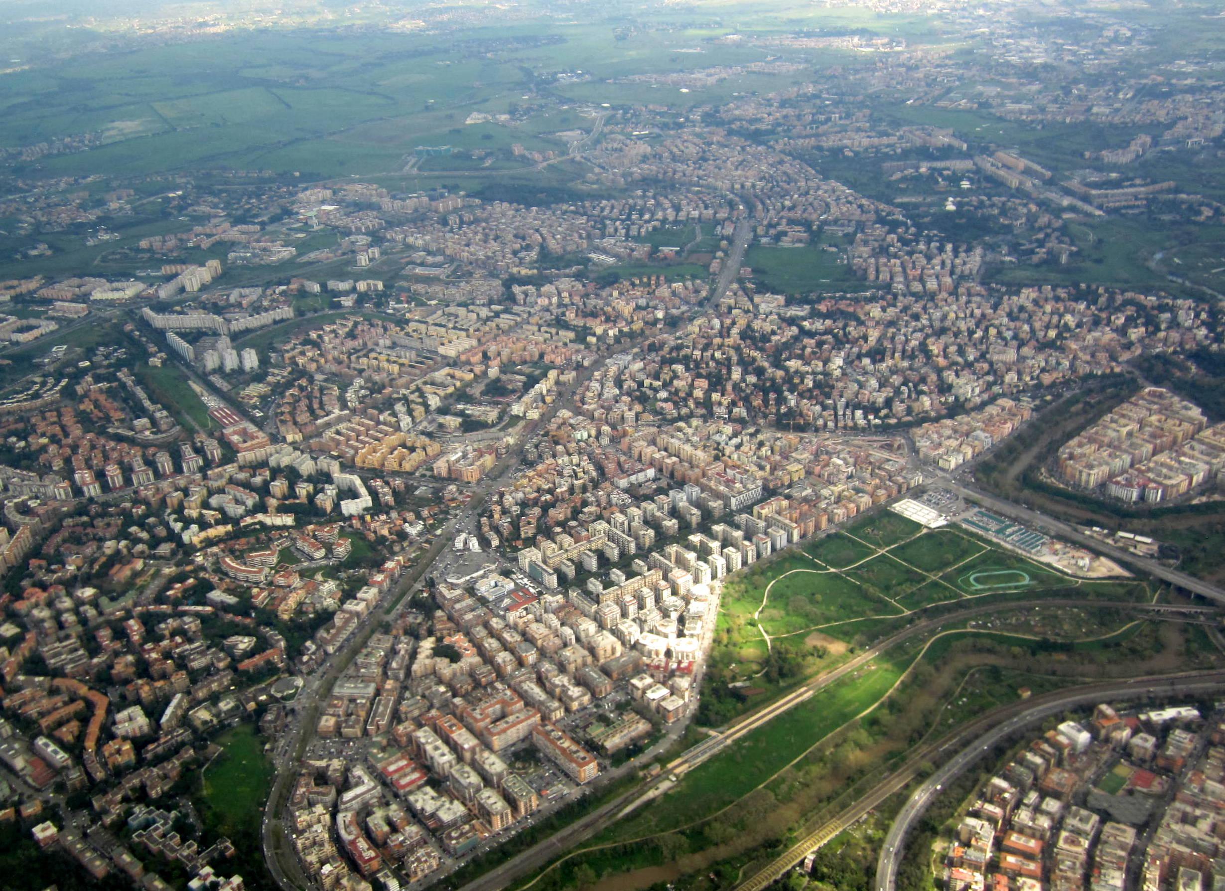 Montesacro