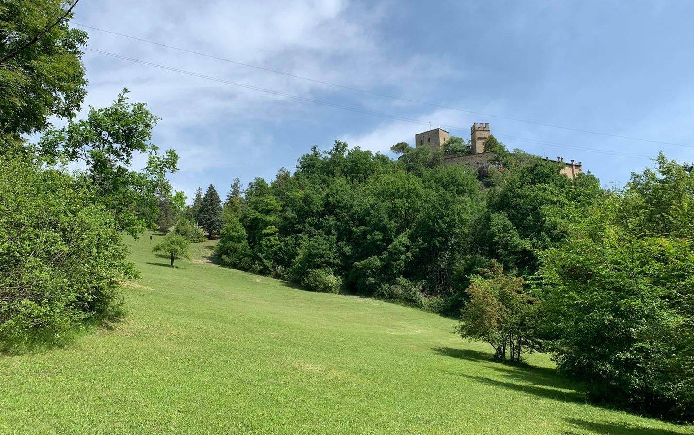 Parco delle Fiabe al Castello di Gropparello