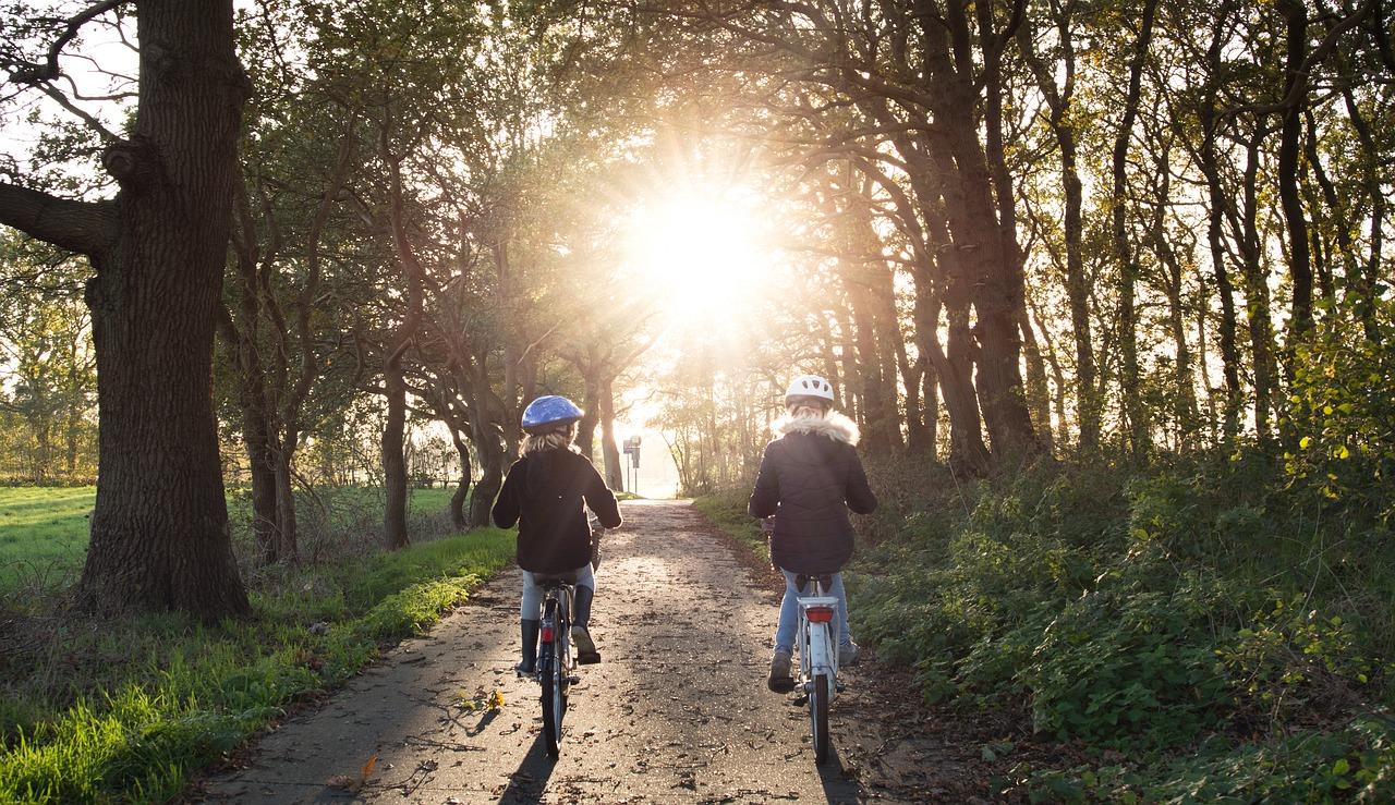piste ciclabili per famiglie lombardia