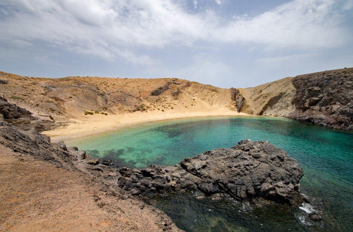 playa-del-papagayo