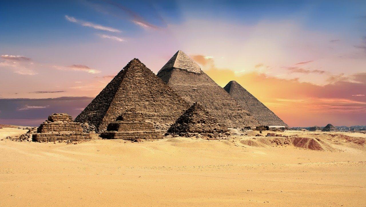 principali siti archeologici egitto