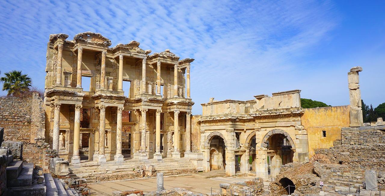siti archeologici turchia