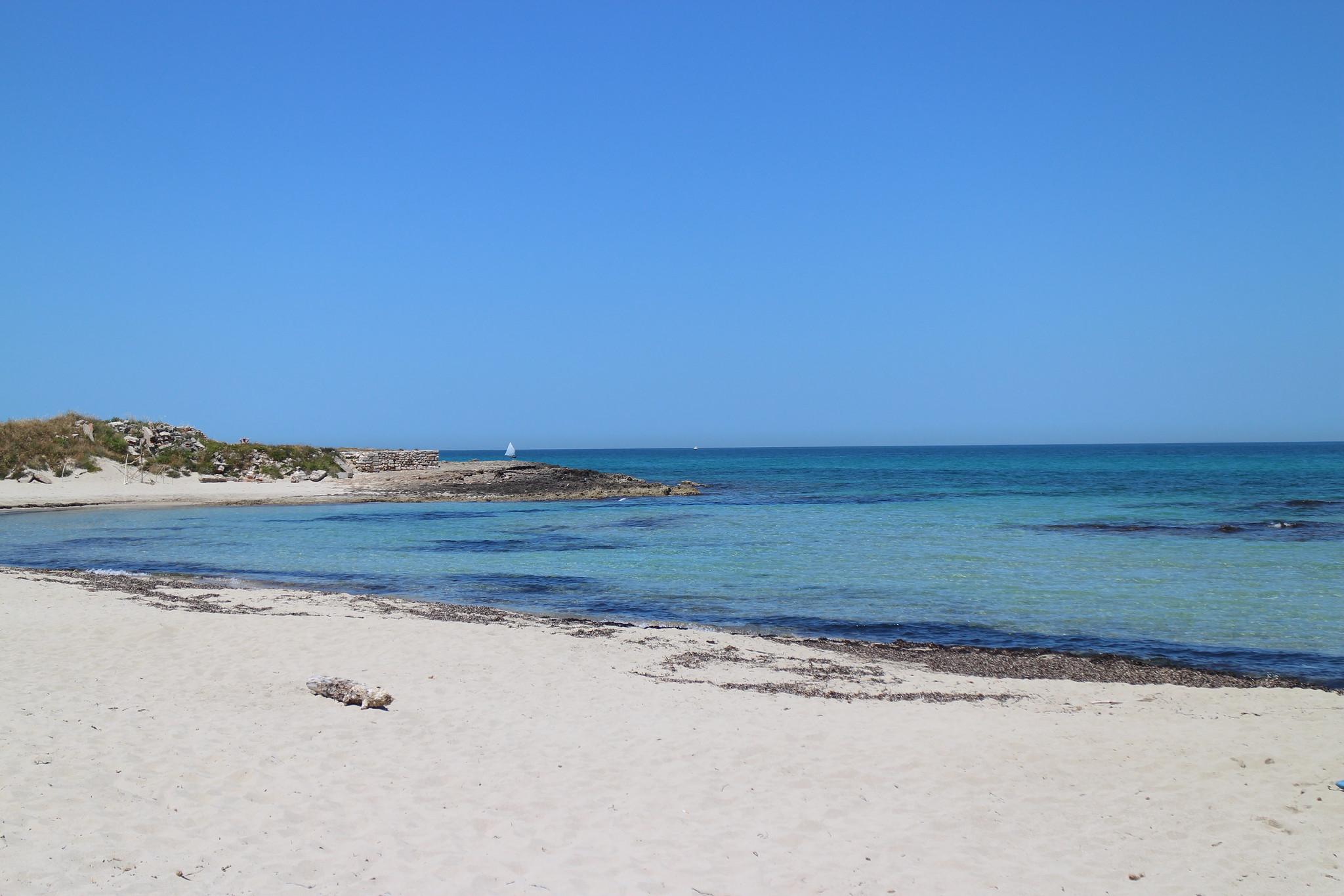 spiagge piu belle ostuni e dintorni