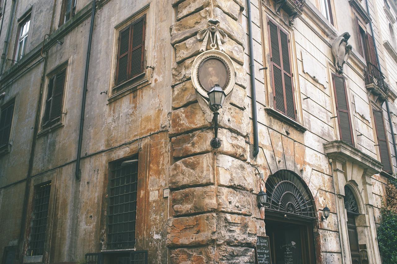 storia del quartiere montesacro roma