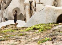 valle della luna sardegna comunità hippie