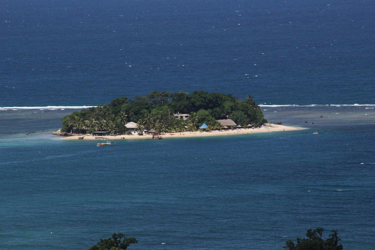 vanuatu island dove si trova